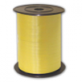 Лента простая жёлтая (300 метров)