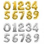Цифры и Буквы КИТАЙ