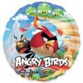 """Круг 18""""(46см) Angry Birds"""