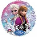 """Круг 18""""(476см) Принцессы Эльза и Анна """"Frozen"""""""