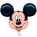 """Микки Маус (мальчик)  33""""(84см)×22""""(56см) Фигура Большая"""