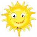 """Солнышко 14""""(33см) мини-фигура"""