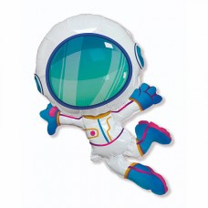 Космонавт V.2.0  Фигура Большая