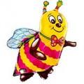 """Пчела 38""""(97см) фигура Большая"""