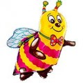 "Пчела 14""(35см) мини-фигура"