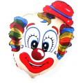 """Голова Клоуна А 14""""(35см) мини-фигура"""