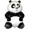 """Панда Большая  14""""(36см) мини-фигура"""