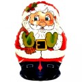 "Санта Клаус 14""(35см) мини-фигура"
