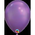 """Хром ФИОЛЕТОВЫЙ (Purple) 11""""(28см)"""