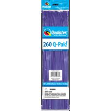 260Q-Pak Пастель ФИОЛЕТОВЫЙ (Purple Violet)