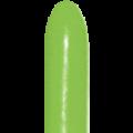 ШДМ 260S пастель салатовый (Lime Green)
