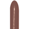 ШДМ 260S Пастель КОРИЧНЕВЫЙ - ШОКОЛАД (Chocolate)