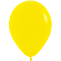 """Пастель ЖЁЛТЫЙ (Yellow) 12"""" (30см)"""