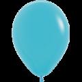 """Пастель ЛАЗУРНЫЙ - КАРИБСКИЙ ГОЛУБОЙ (Caribbean Blue) 12"""" (30см)"""
