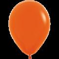 """Пастель ОРАНЖЕВЫЙ ( Orange) 10"""" (26см)"""