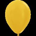 "Металлик ЗОЛОТО (Gold) 10"" (26см)"