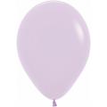 """Пастель МАТОВЫЙ СИРЕНЕВЫЙ - НЕЖНЫЙ (Matte Lilac) 10""""(26см)"""