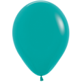 """Пастель БИРЮЗОВЫЙ - ЗЕЛЁНЫЙ (Turquoise Green) 12"""" (30см)"""