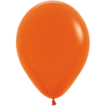 """Пастель ОРАНЖЕВЫЙ (Orange) 12"""" (30см)"""