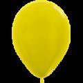 """Металлик ЖЁЛТЫЙ (Yellow) 12"""" (30см)"""