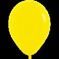 """Пастель желтый 5"""" (13см)"""