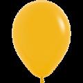 """Пастель т.желтый (Mango) 5"""" (13см)"""