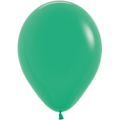 """Пастель зеленый (Green) 5"""" (13см)"""