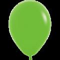 """Пастель салатовый (Lime green) 5"""" (13см)"""