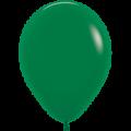 """Пастель т.зеленый (Forest green)  5"""" (13см)"""