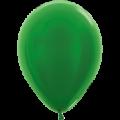 "Металлик зеленый 5"" (13см)"