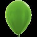 "Металлик св.зеленый(Lime Green)  5"" (13см)"